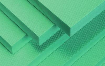 Extrudovaný polystyren xps vlastnosti